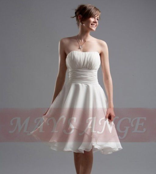 Robe Mariee Cocktail Mode Nuptiale Forum Mariages Net