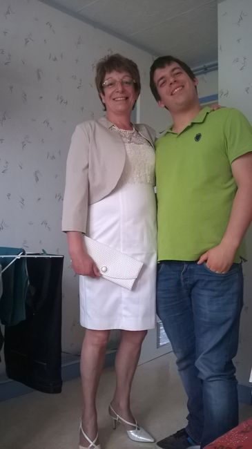 belle maman et cherinou