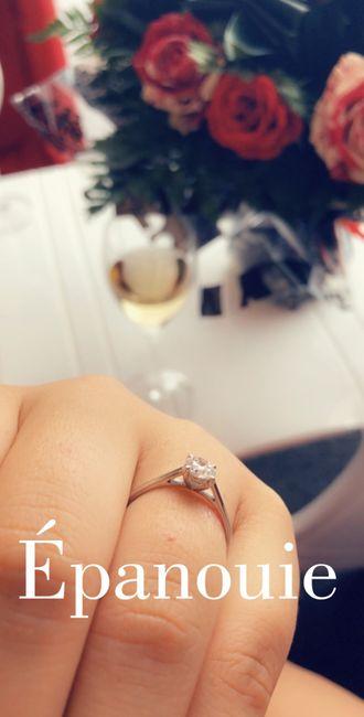Bague de fiançailles : Avec ou Sans diamant ? 4