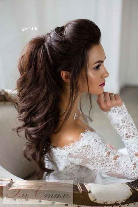 Modèle coiffure 1