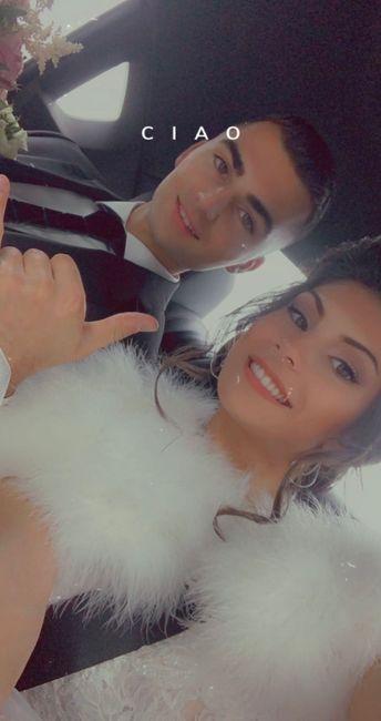 17.10.2020 💍 Mr & Mrs p - 2