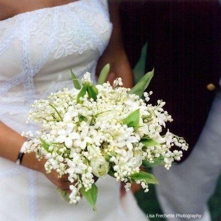 Le bouquet 1