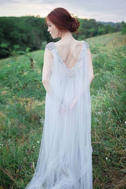 La robe 1