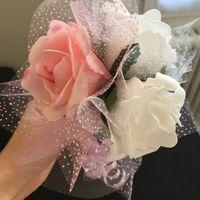 Bouquet petites demoiselles d'honneur - 1