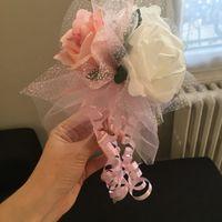 Bouquet petites demoiselles d'honneur - 2