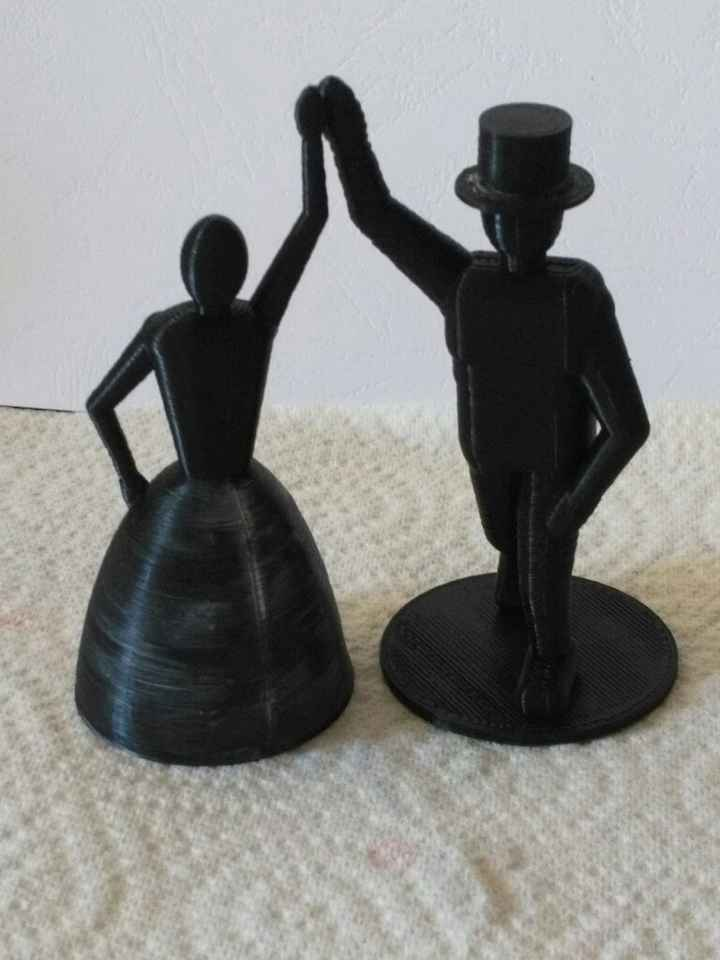 Diy cake toppers - 1