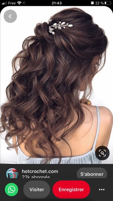 Question coiffure ! 1