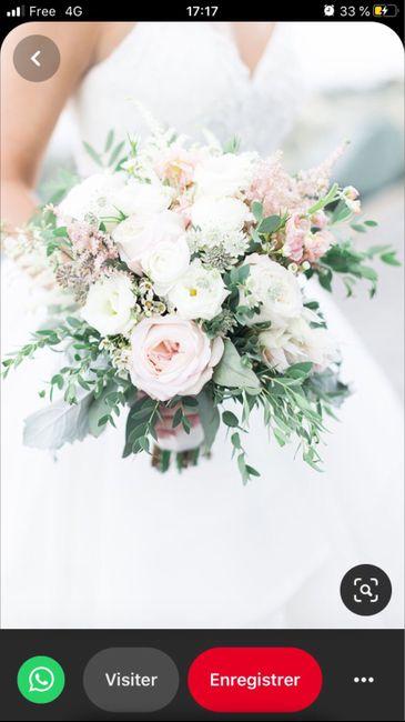 Bouquet de fleurs 12
