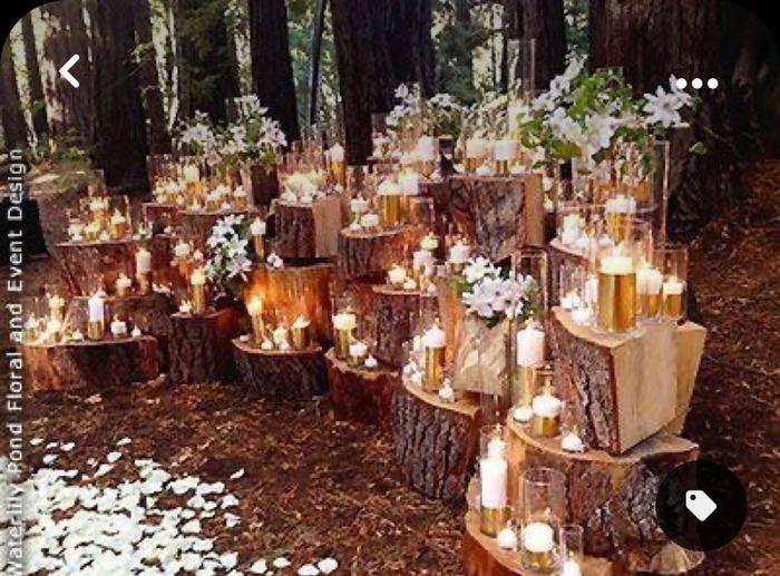 Theme mariage forêt 15