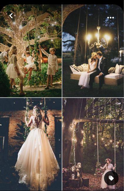 Theme mariage forêt 16