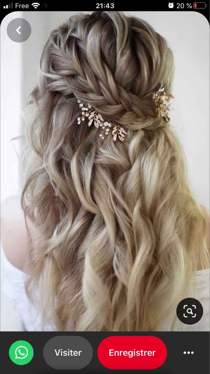 Question coiffure ! - 2