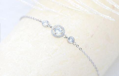Bracelet Soliste - Atelier Sarah Aime