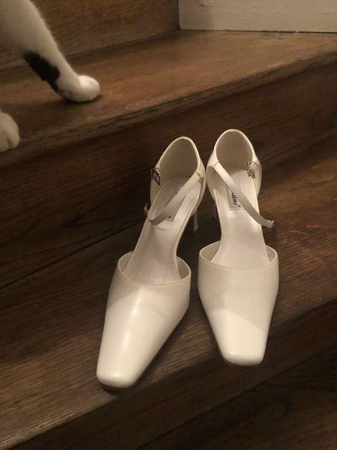 Chaussure 9