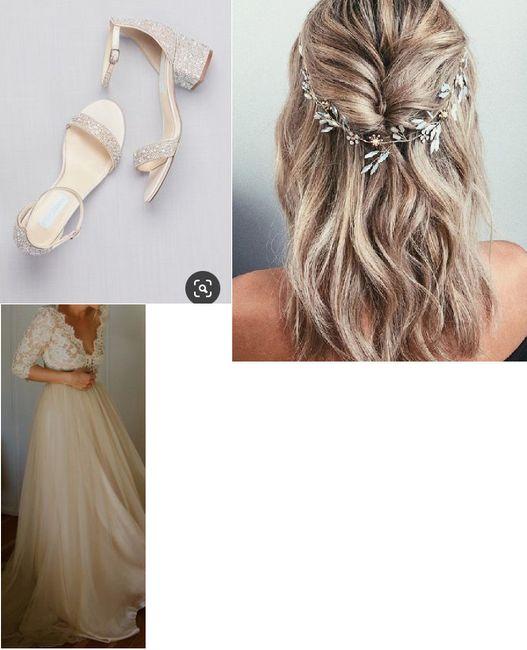 2 styles - 1 mariée : Partage ton style 3