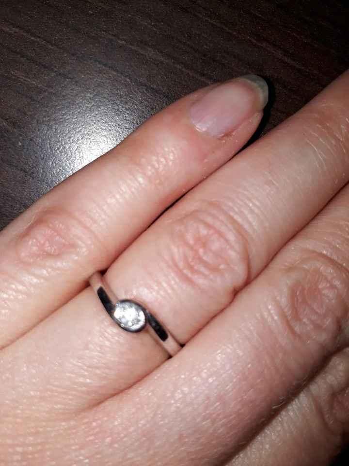 Bague de fiançailles : d'où viennent elles ? 16