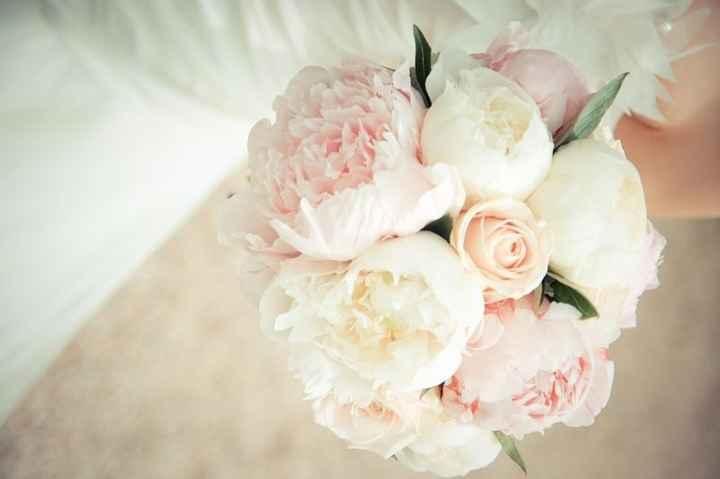 Comment sera votre bouquet ? - 1
