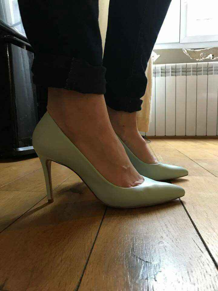 Mes chaussures !! - 3