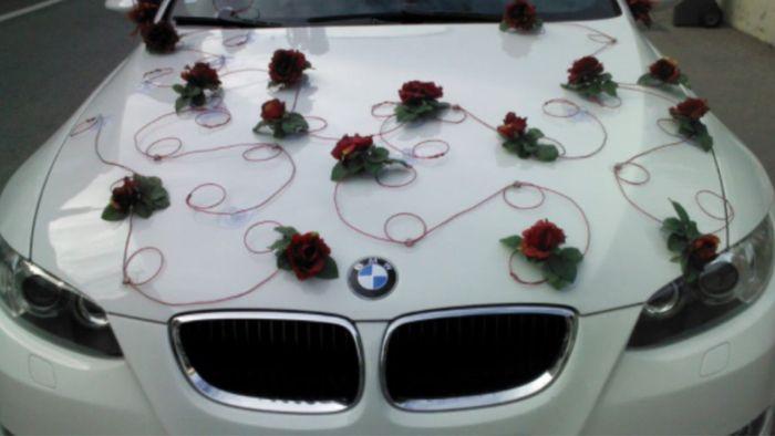Deco voiture fait maison avis ?? - Décoration - Forum Mariages.net