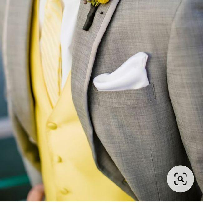 Choix du costume de marié 3