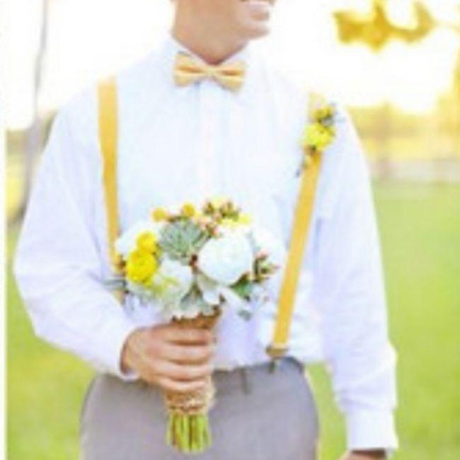 Choix du costume de marié 2
