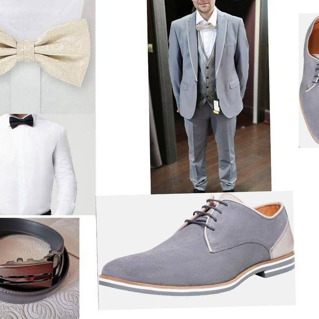 Chaussures du marié 4