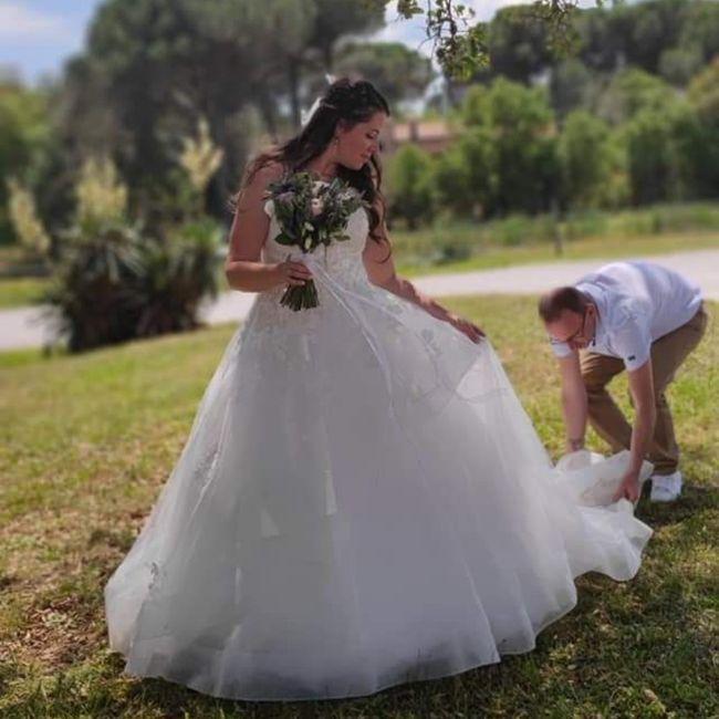 Mariage au top 👰🤵 3