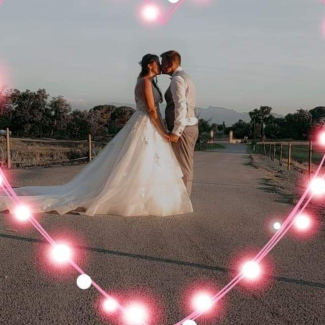 Mariage au top 👰🤵 5