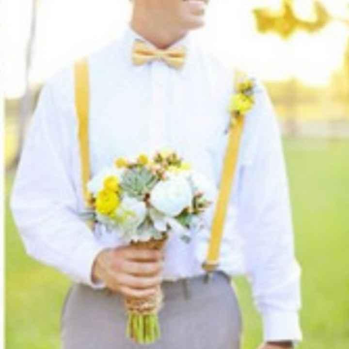 Choix du costume de marié - 3