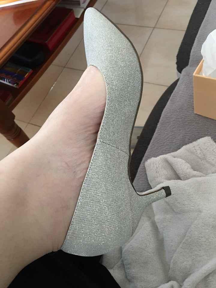 Chaussures arrivées ! - 1