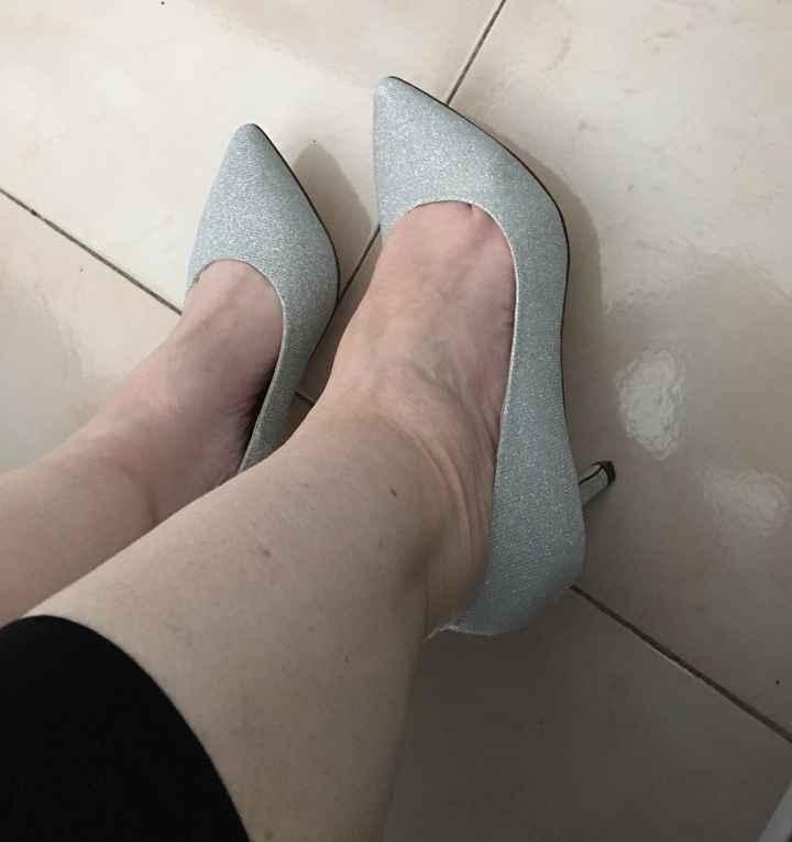 Chaussures arrivées ! - 2