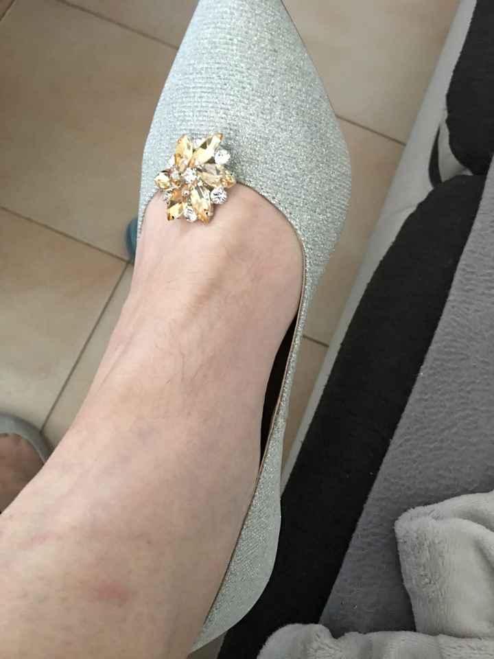 Chaussures arrivées ! - 4