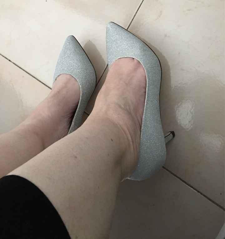 Et les chaussures - 2