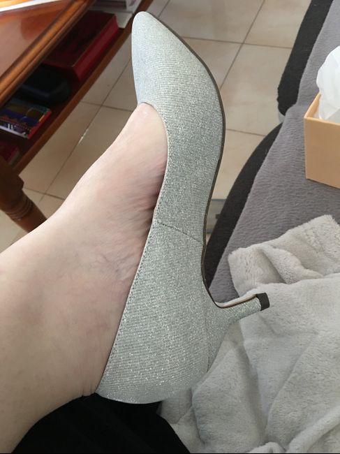 Style de chaussure - 1