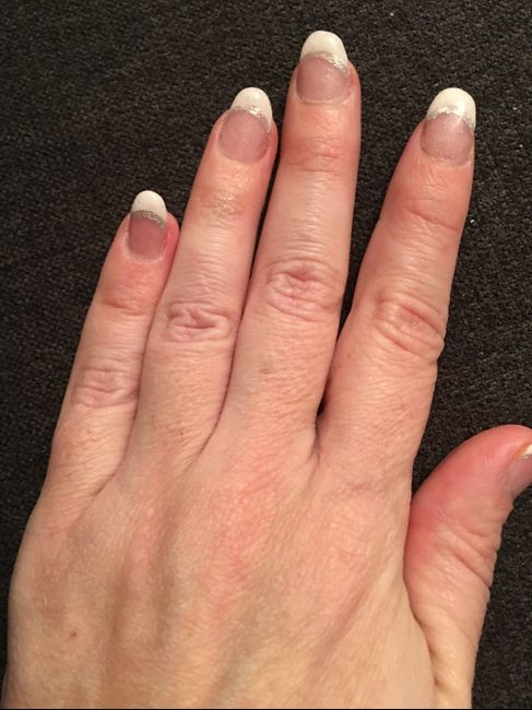 Ongles - 1