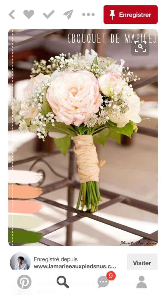 Choix du bouquet - 3