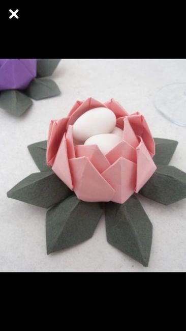 Mariage et décoration Inspiration Japon .... 7