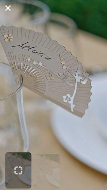 Mariage et décoration Inspiration Japon .... 9