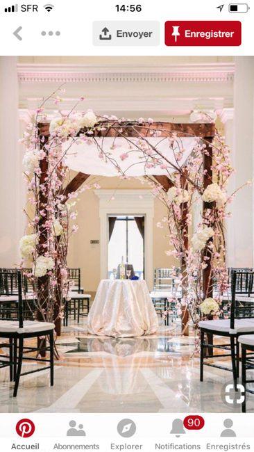 Mariage et décoration Inspiration Japon .... 12