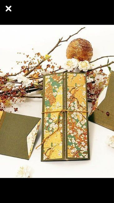 Mariage et décoration Inspiration Japon .... 14