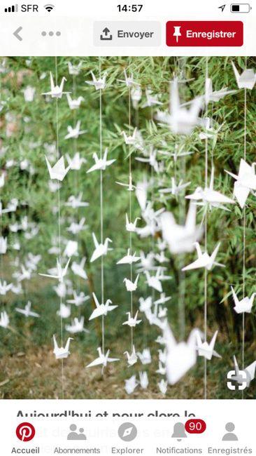 Mariage et décoration Inspiration Japon .... 15