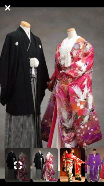 Mariage et décoration Inspiration Japon .... 16
