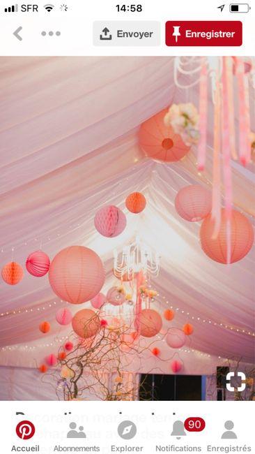 Mariage et décoration Inspiration Japon .... 18