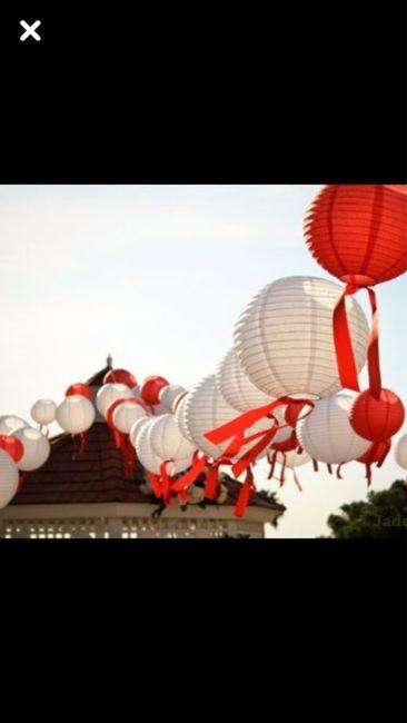 Mariage et décoration Inspiration Japon .... 30
