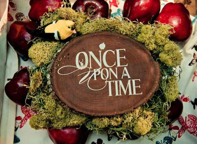 Once upon a Time ... blanche neige - 75