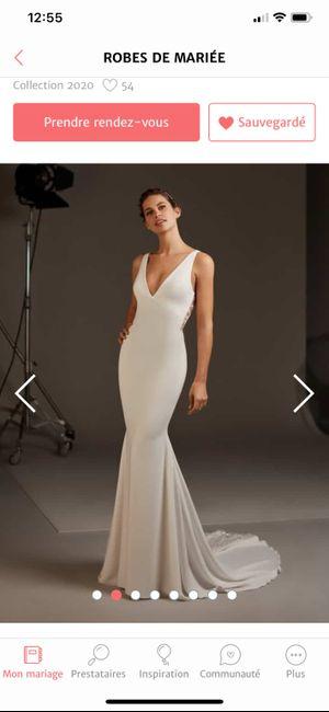 2 styles - 1 mariée : Partage ton style 13