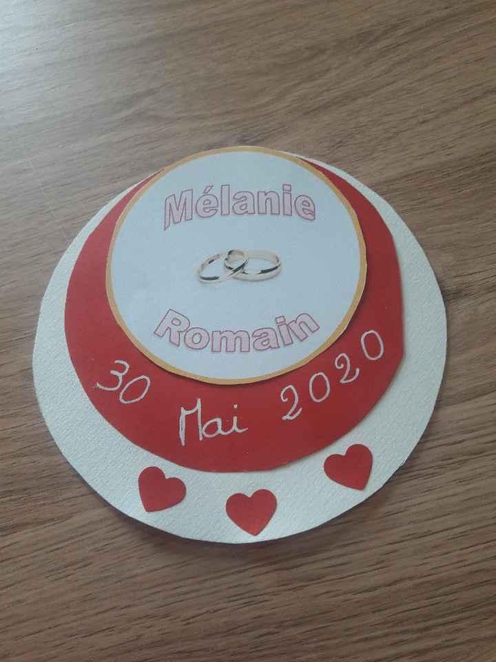 Nous nous marions le 30 Mai 2020 - Indre - 1