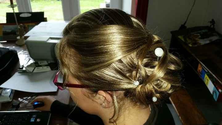 A vos coiffures ! :) - 2