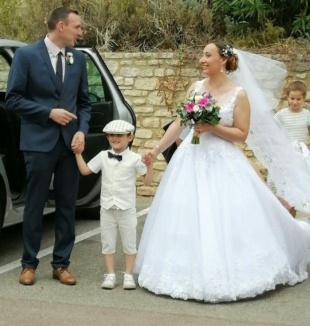 Prix de votre robe de mariée 2