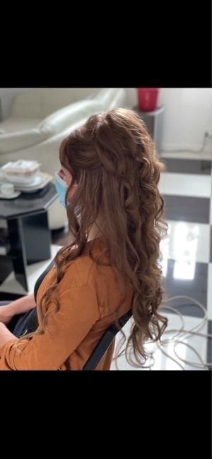 Avis coiffure et idée accessoire 2