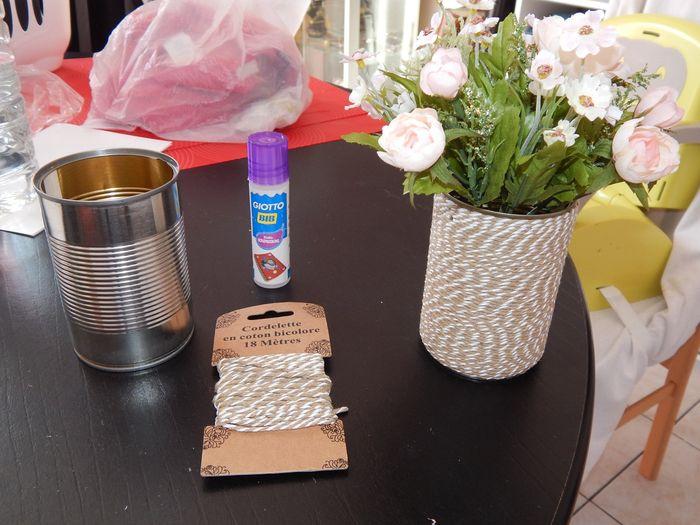 Mariage sur le th me champ tre provencal d coration for Decoration champetre campagne